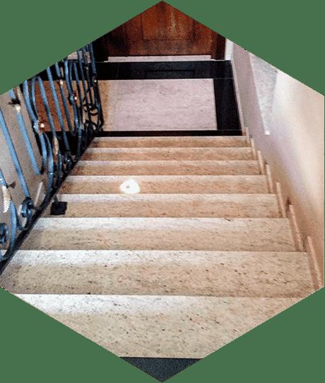 schody-heksagon